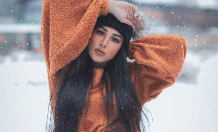 winter fashion trends photo by amir taheri - unsplash