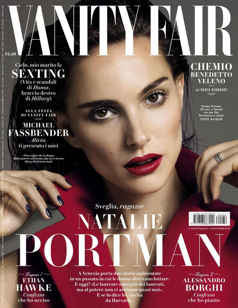 vanity fair cover top popular fashion magazines