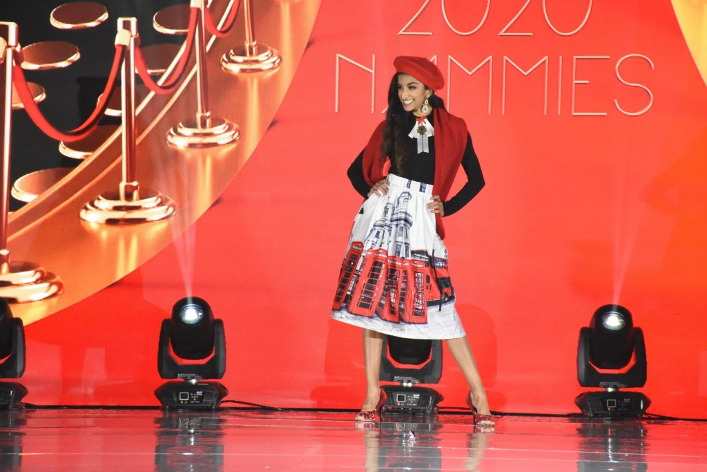 beauty pageants Serene Singh winner of the 2020-2021 national all-american miss title, top 10 miss world america