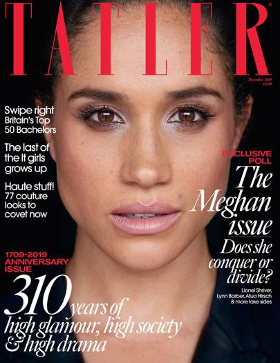 tatler top luxury lifestyle magazines