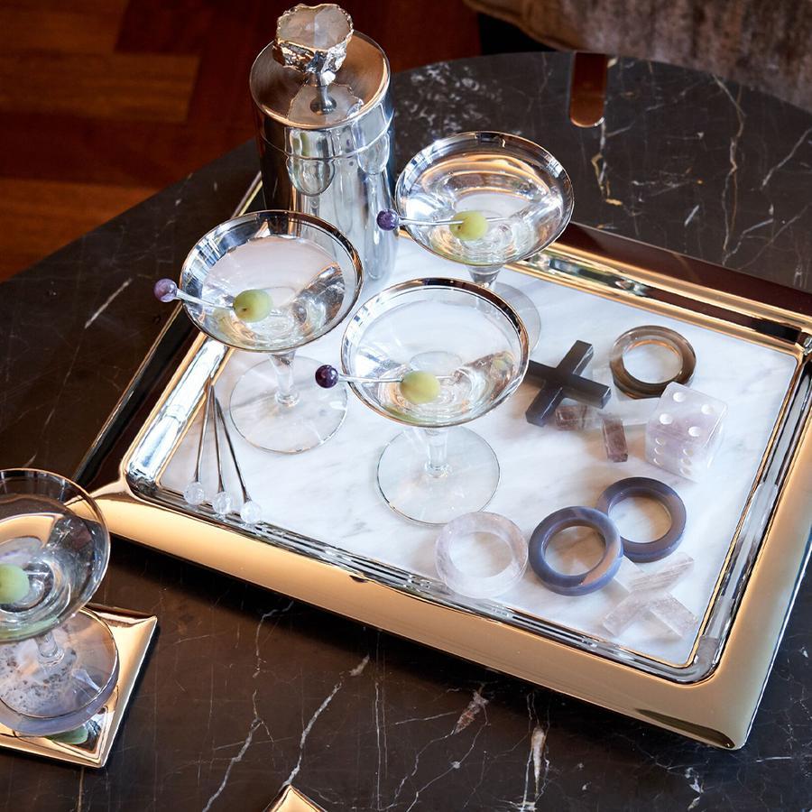 Bar accessories by ANNA New York