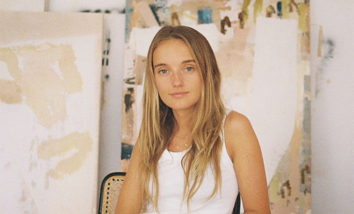 Ashleigh Holmes - Ash Holmes Art - female Australian artist