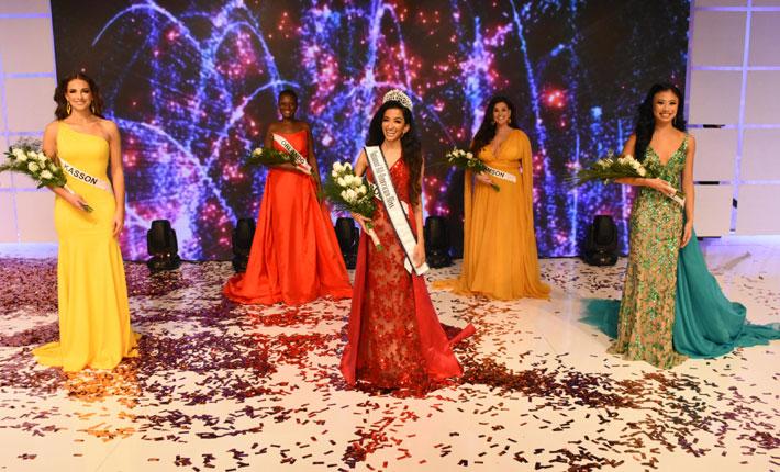 SERENE SINGH Beauty Pageants Winner 2020
