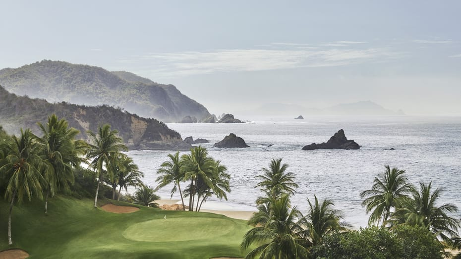 2021 hotel openings Four Seasons Resort Tamarindo, Mexico