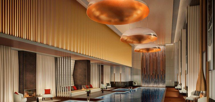 aman spa new york city 2021 hotel openings