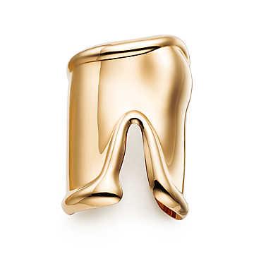 jewelry trends 2021 elsa-perettilarge-bone-cuff-bracelet