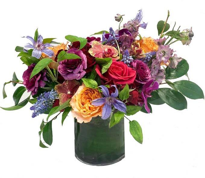 h bloom passion top flower delivery services