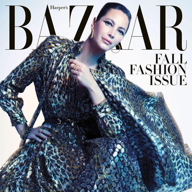 harpers bazaar luxury lifestyle magazine