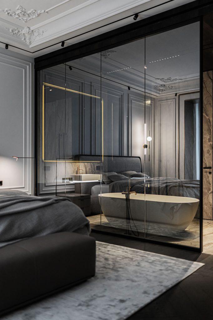 master bedroom apartment yodezeen