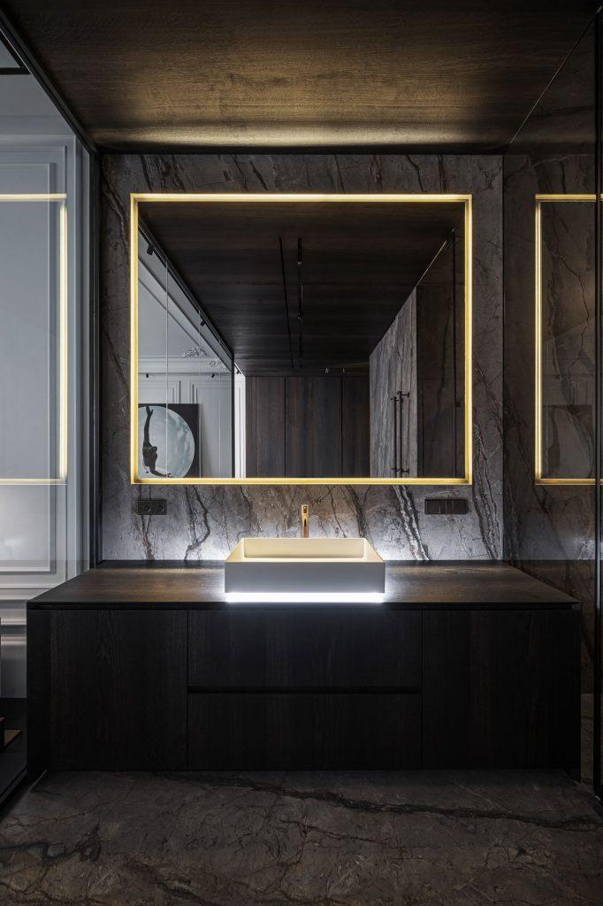 modern master bathroom yodezeen