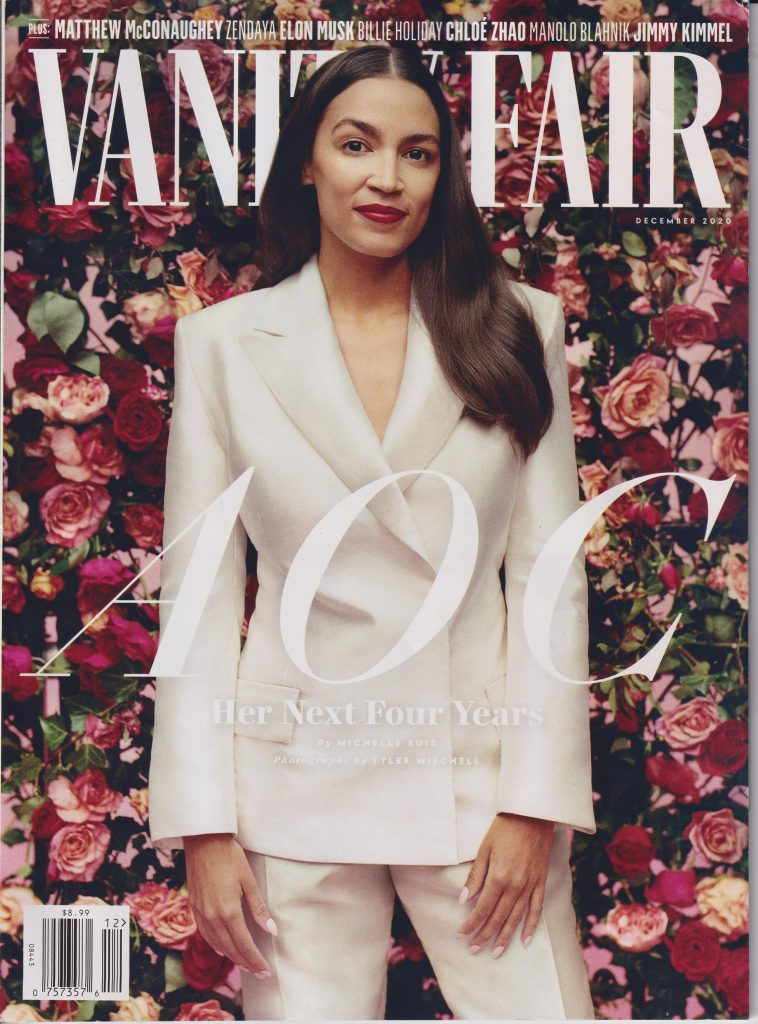 vanity fair luxury lifestyle magazine
