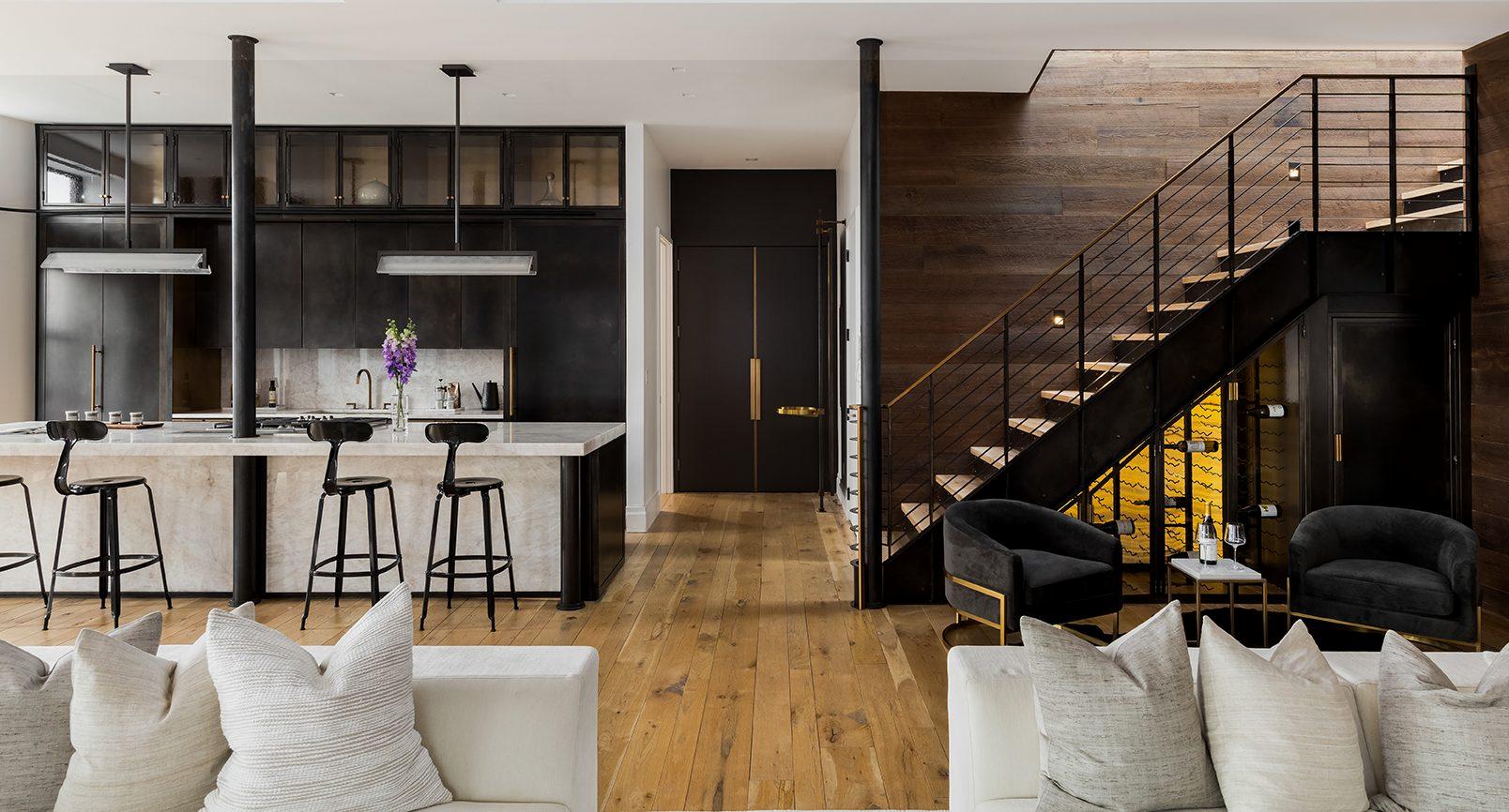Designed by Ychelle Interior Design / Kathleen Ryan