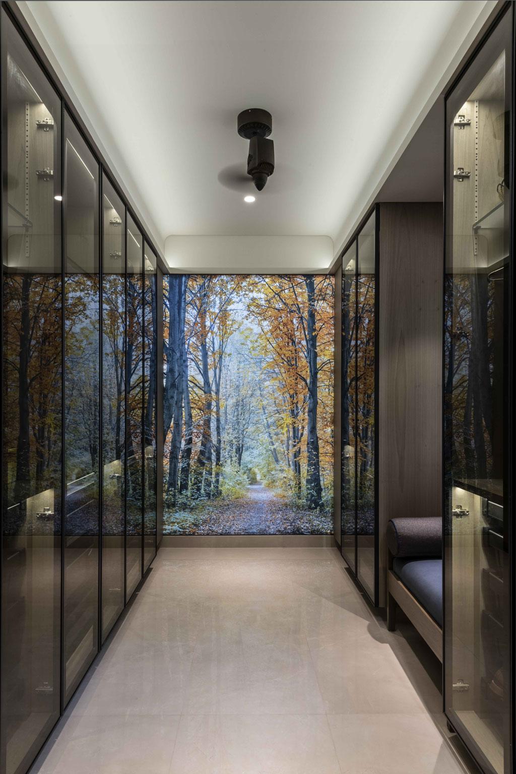 HS Desiigns Closet design