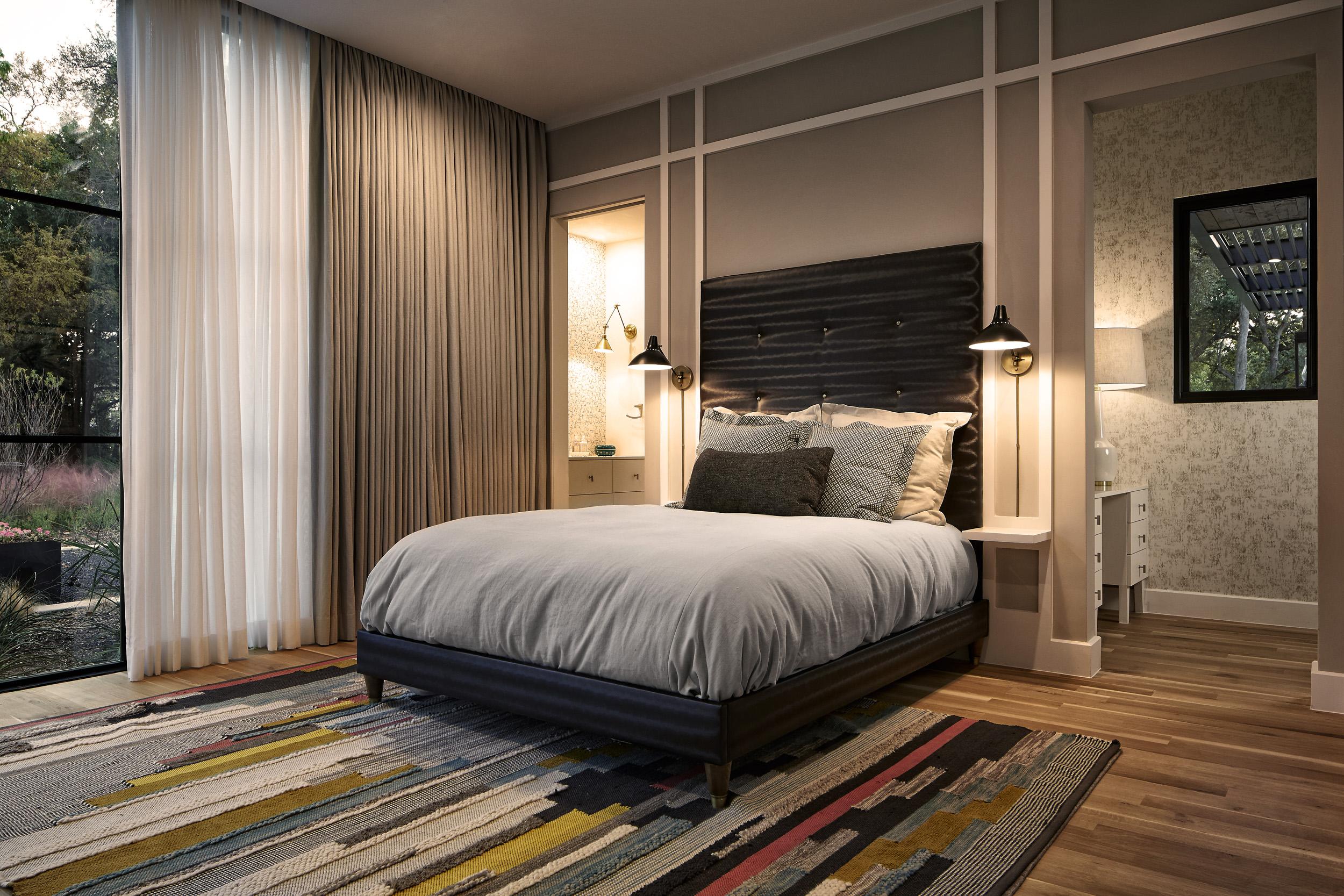 santa clara master bedroom design maestri studio top interior designers dallas texas