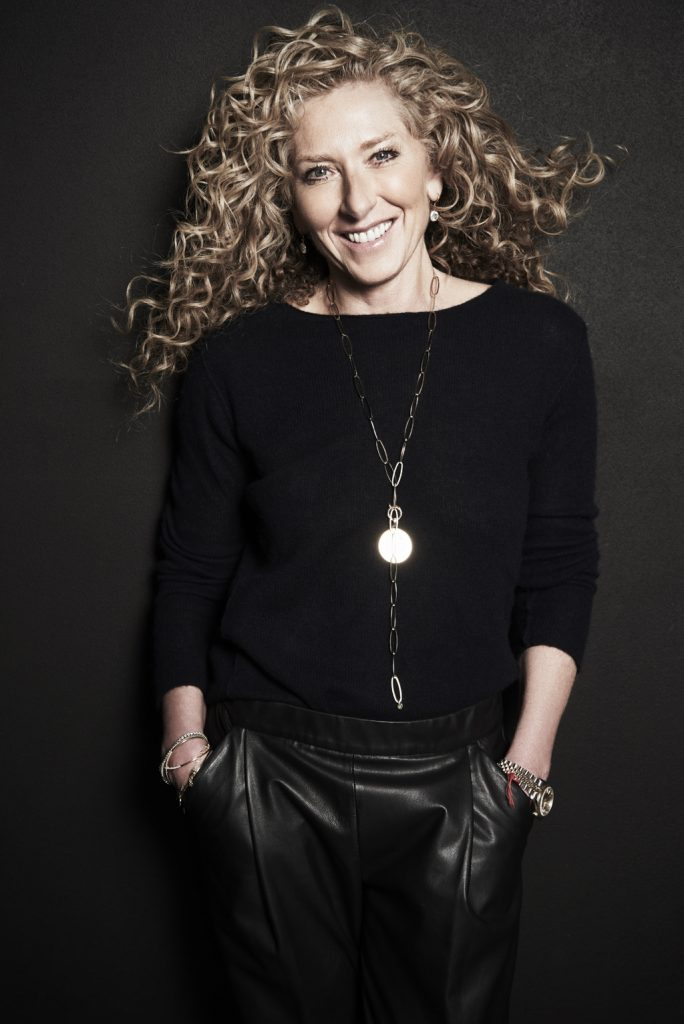 Kelly Hoppen most powerful women in design top designers london