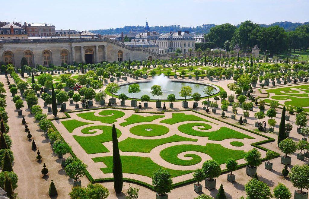 Airelles Château de Versailles, Le Grand Contrôl, Versailles, France