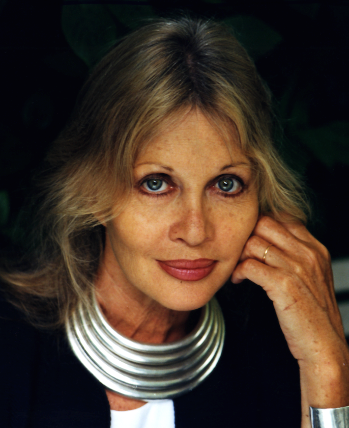 most powerful women in design Anouska Hempel aka Lady Weinberg