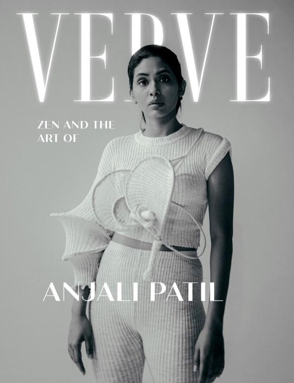 verve magazine women cinema issue