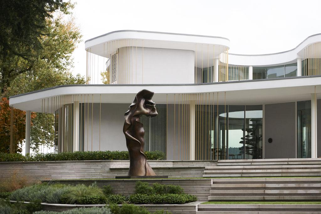 DH Liberty Villa Mosca Bianca photo Adrien Dirand