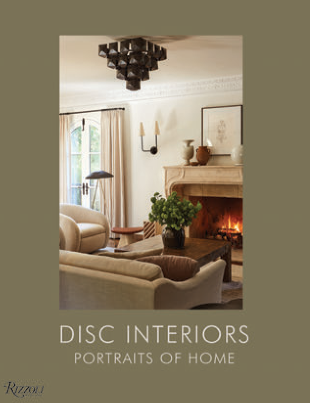 2021 rizzoli Disc Interiors Portraits of a home
