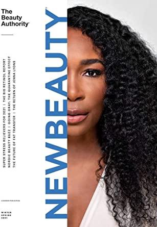New Beauty Magazine 2021