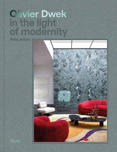 Oliver Dwek in the light of modernity