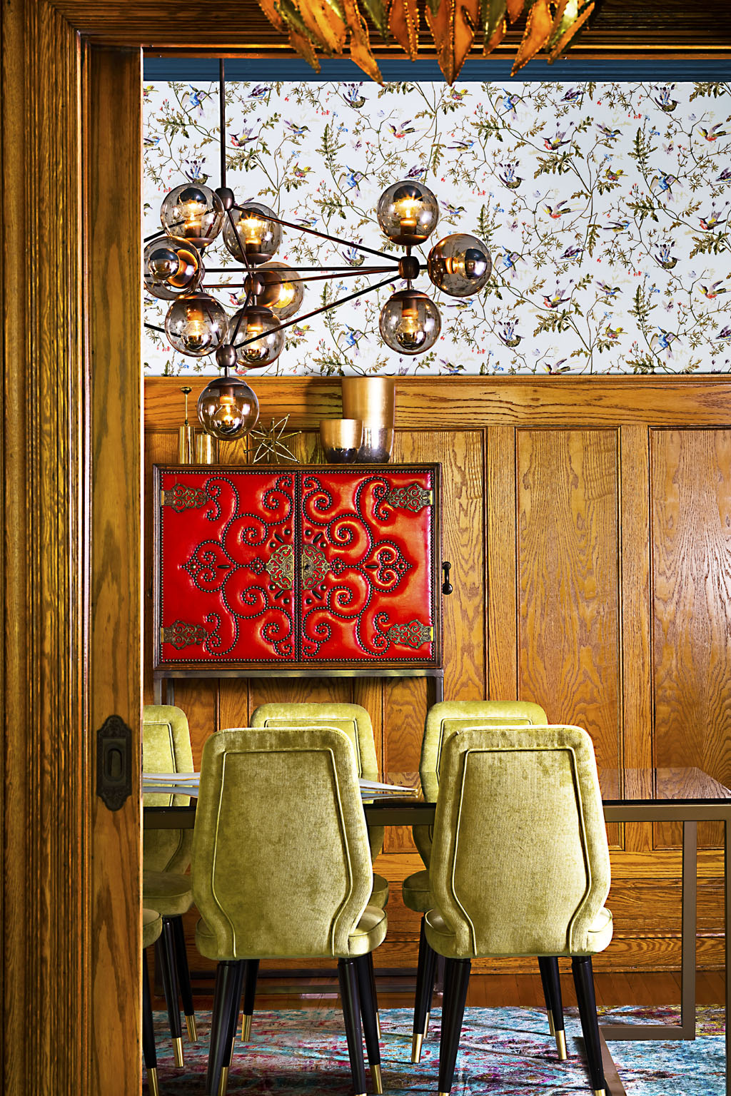 toronto interior design group bedford luxury dining room design timeless