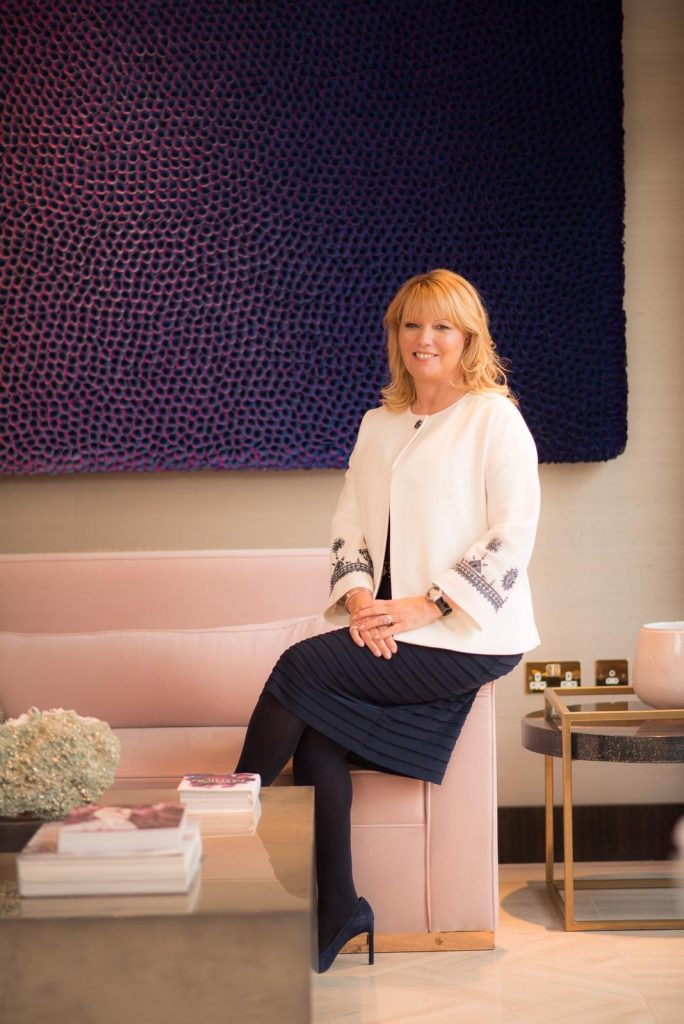 most powerful women in design taylor howes karen founder top interior designers
