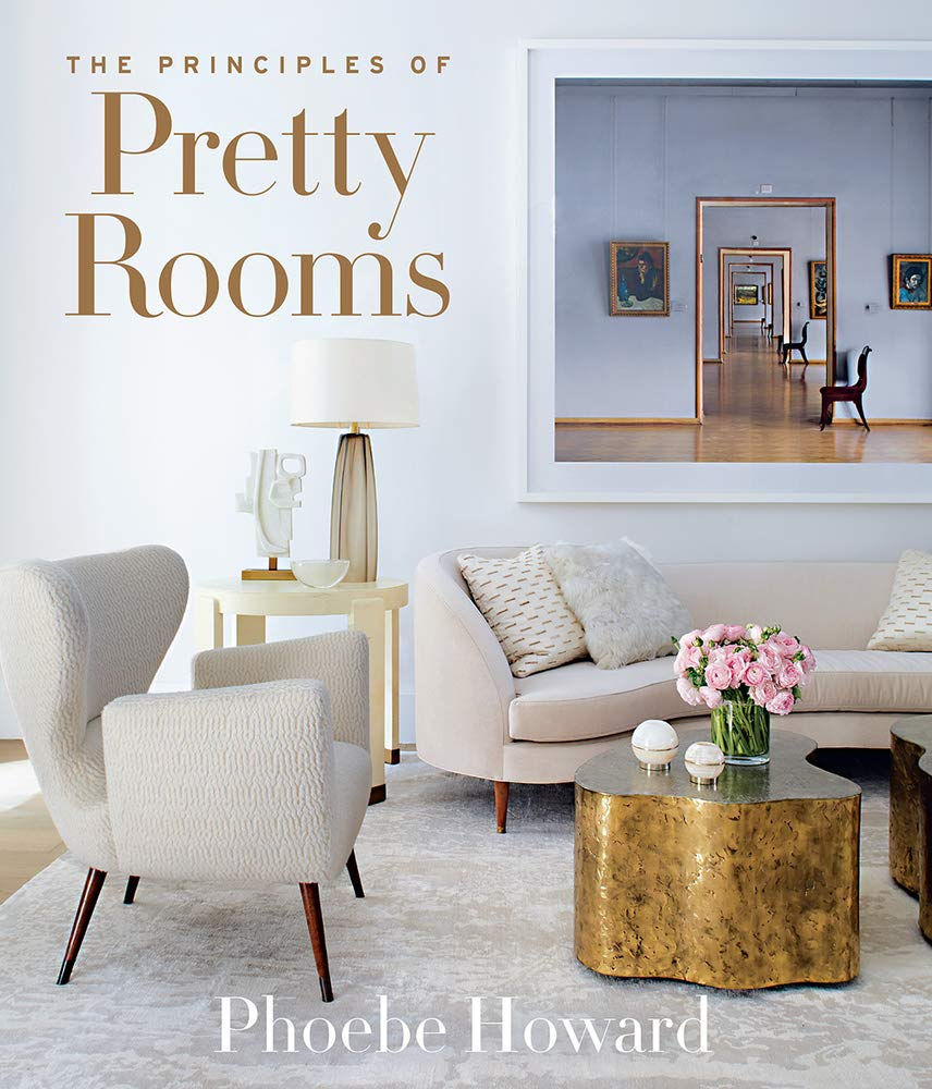 The Principals of Pretty Rooms Phoebe Howard