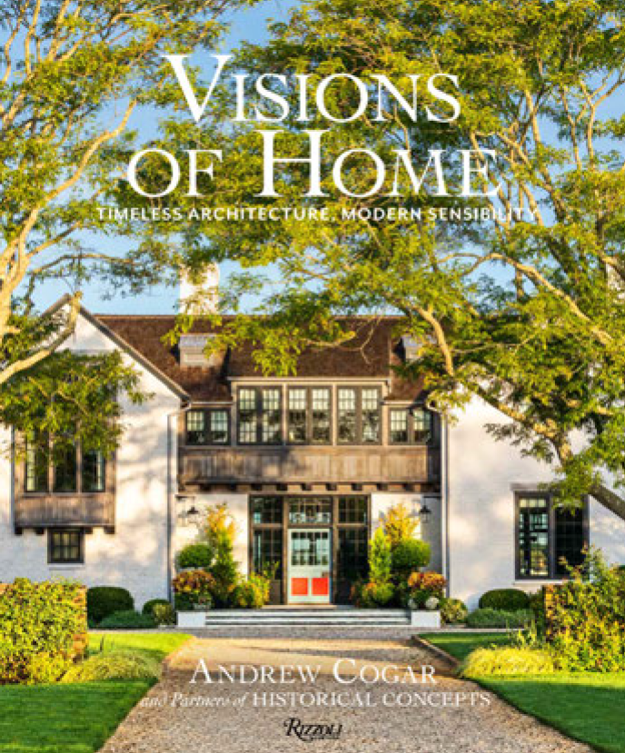 new architecture books 2021 spring Visions of Home timeless architecture modern sensibility