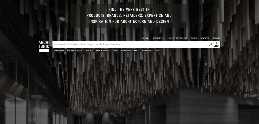 architonic architecture news design inspiration