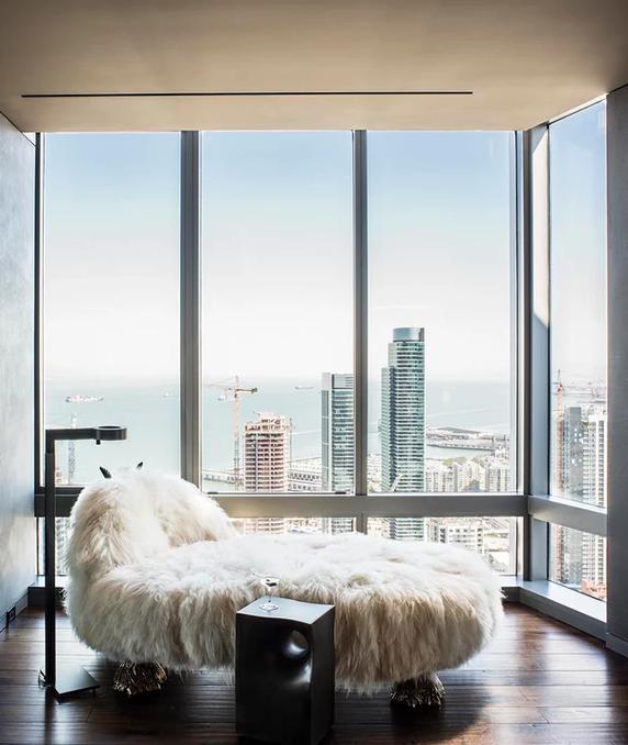 Interior by Kendall Wilkinson Design