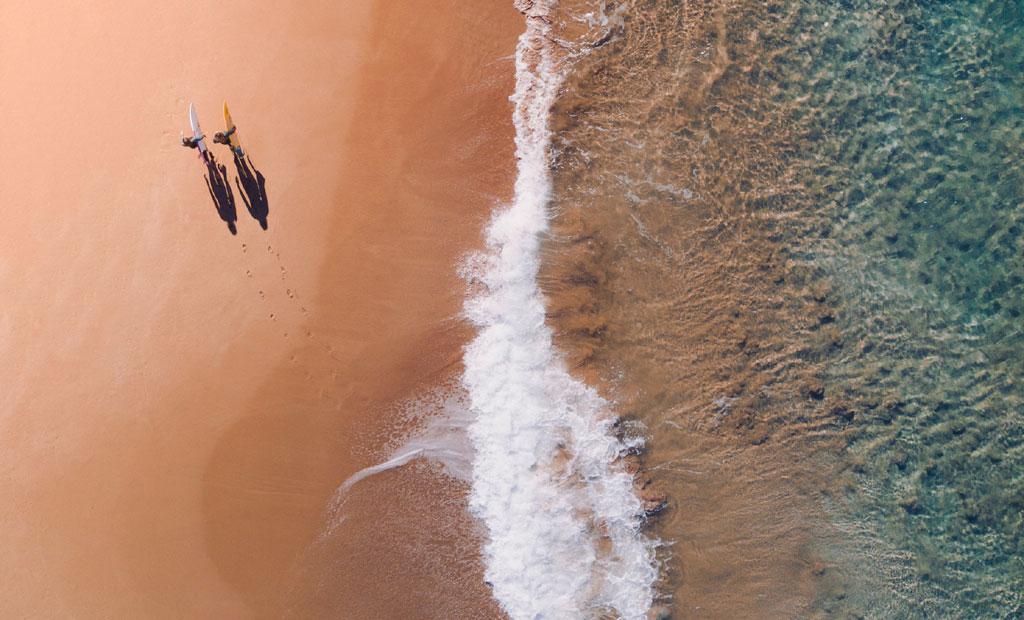 secret european beaches lachlan dempsey unsplash