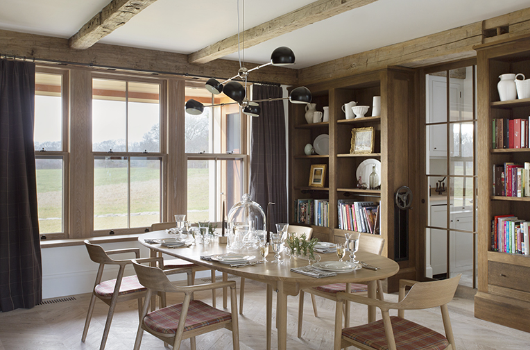 country island home natural materials kwi