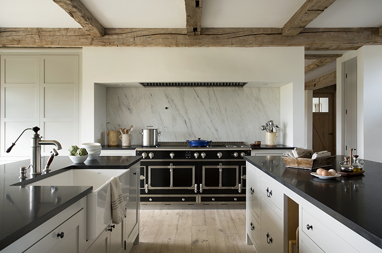 kathleen walsh kitchen country second home