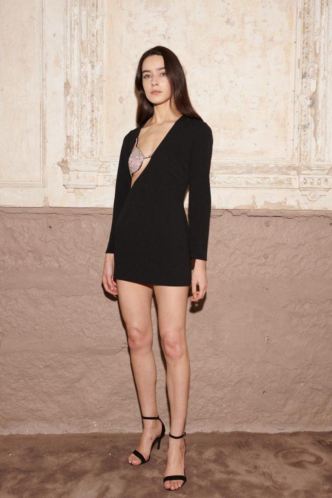 GONCALO PEIXOTO modalisboa fashion week 2021