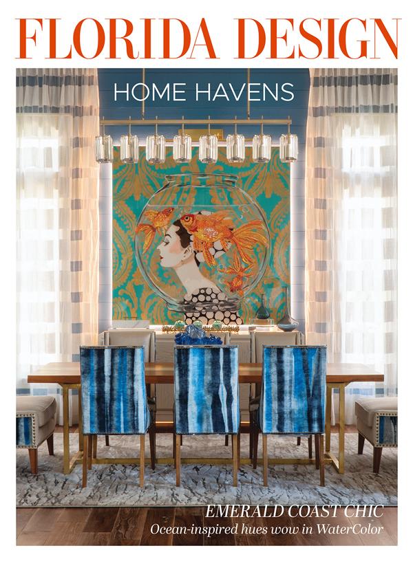florida design magazine cover 2021 best home decor magazines
