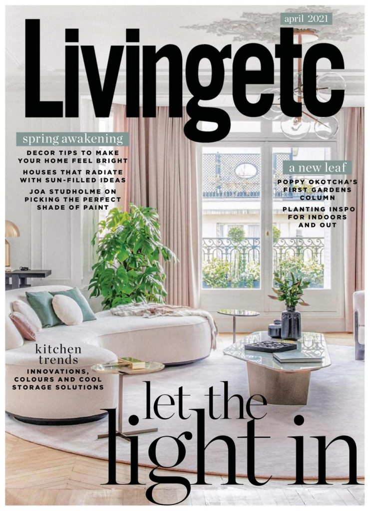40 Of The Best Interior Design Home Decor Magazines Lh Mag