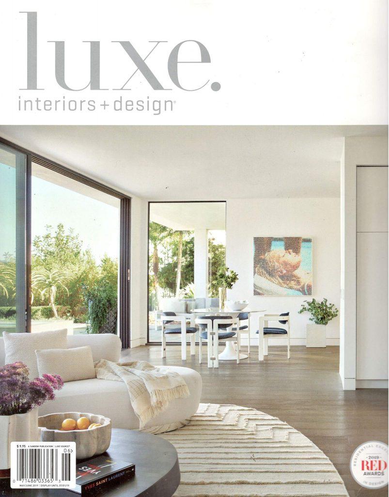 luxe interiors + design magazine best interior design and home decor inspiration magazines