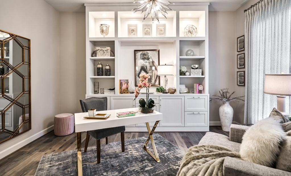 nancy charbonneau interiors texas home photo office design glamourous