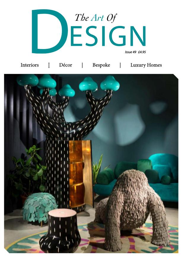 the art of design magazine 2021 best home decor and interior design magazines