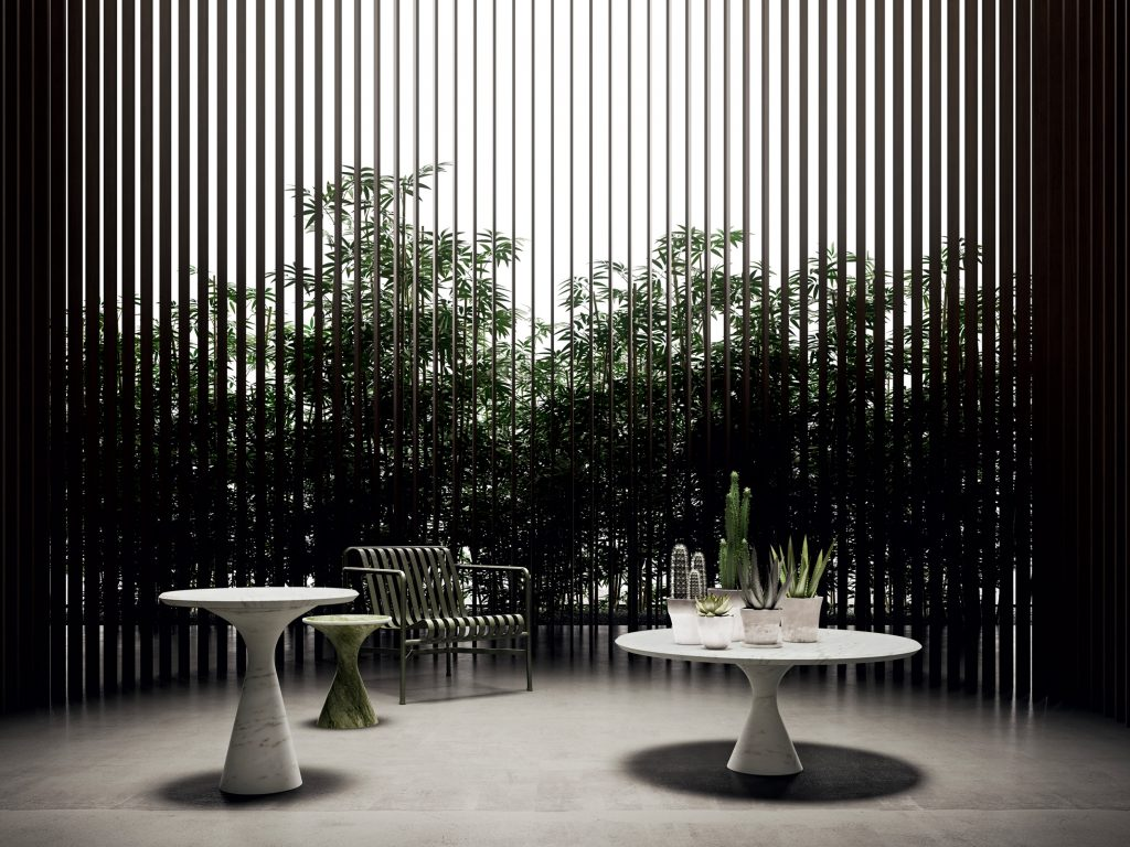 modern table design trends 2021 Marble Tables by The Davani Group