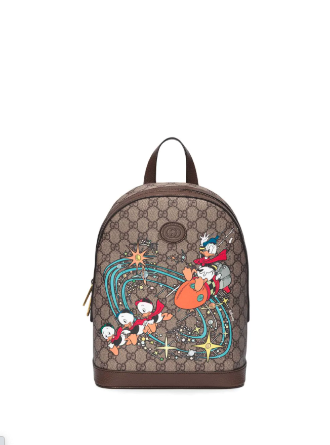 Disney-x-Gucci-backpack