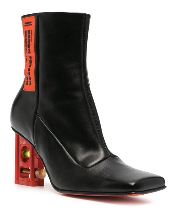 Heron-Preston-X-DSNY- boot