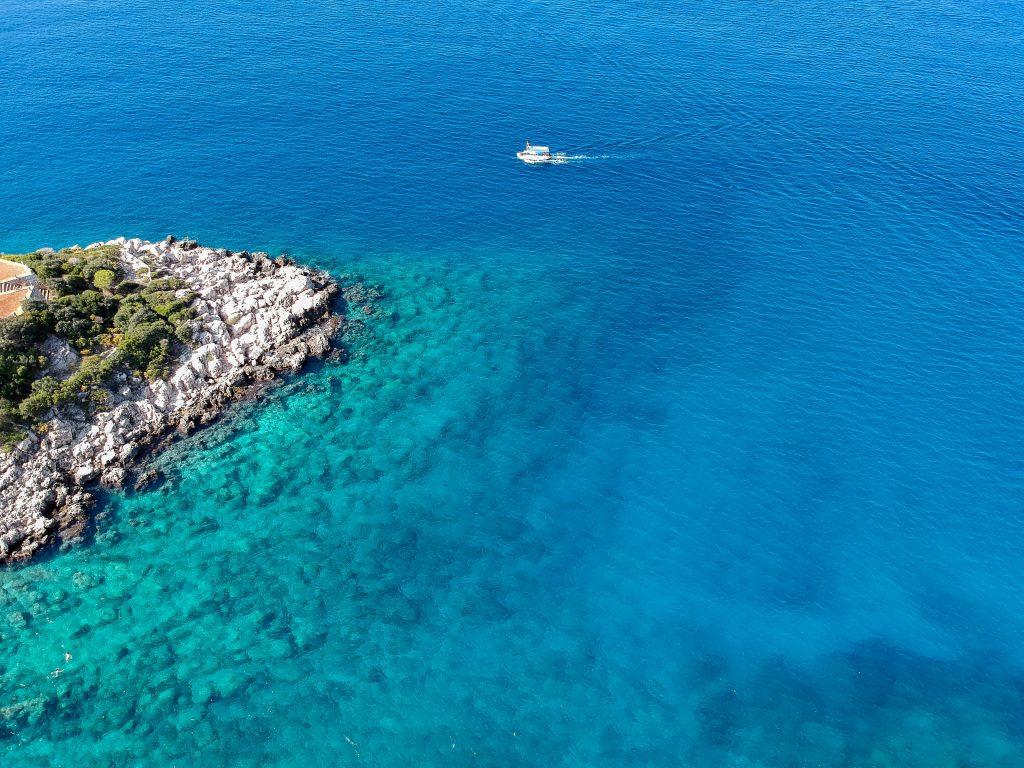 Kaş/Antalya, Turquoise Coast, Turkey (Photo by Hazal Ozturk)