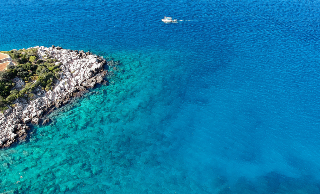 best places to visit in europe summer travel 2021 Turquise coast - kas antalya turkey hazal ozturk-unsplash