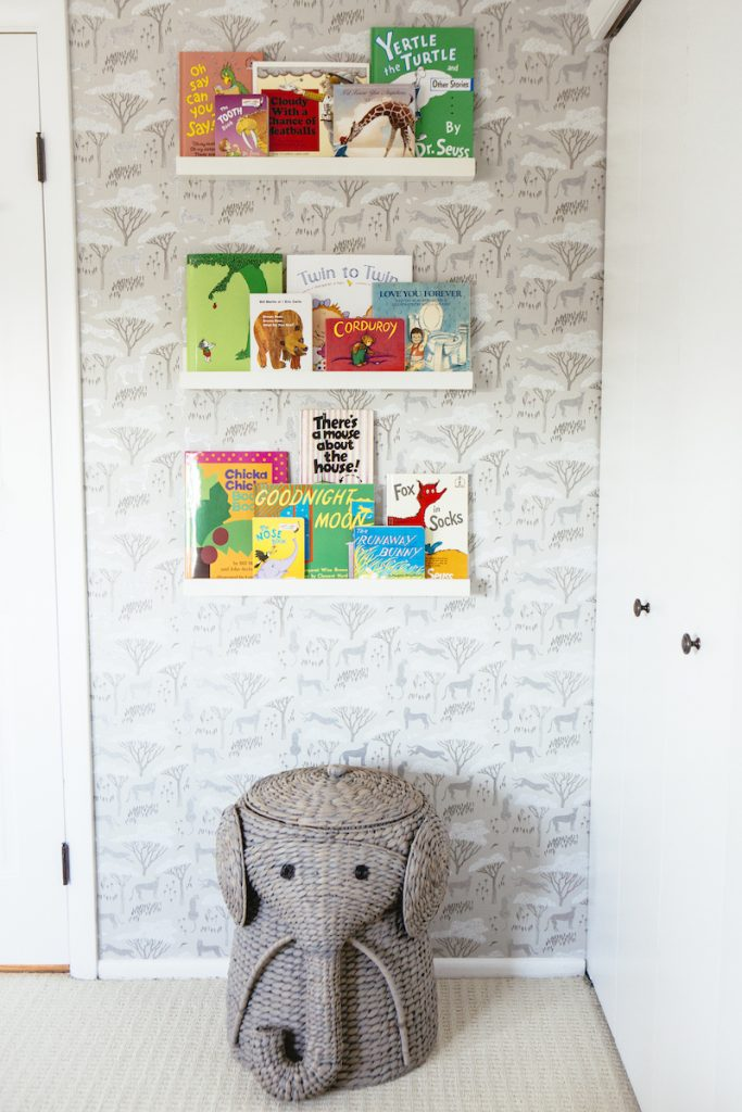 book theme nursery room ideas design by alexandra kaehler