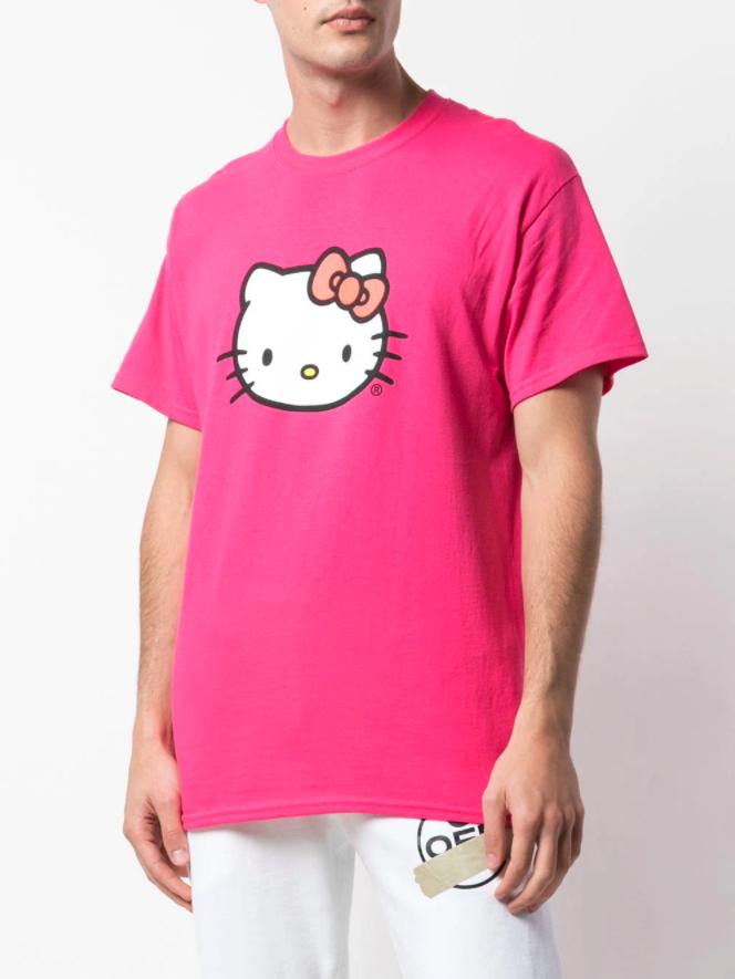 iconic brand collaborations anti-social-social-club-x-hello-kitty-tee