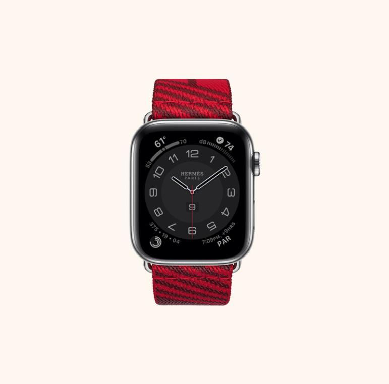 apple-watch-x-hermes-red