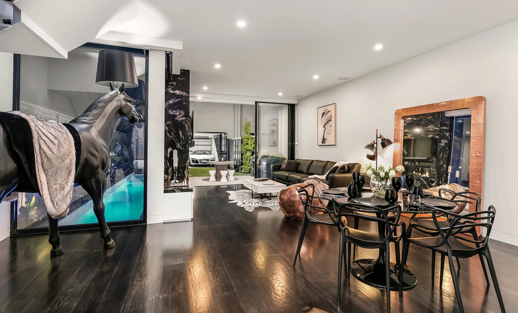 cocolea showroom australia luxury furniture cristian dorina